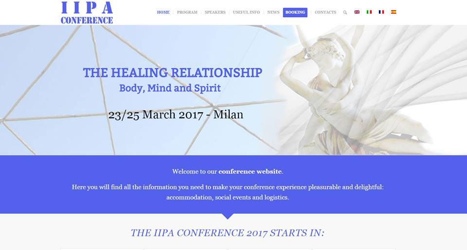 Конференция по интегративной психотерапии в Милане
