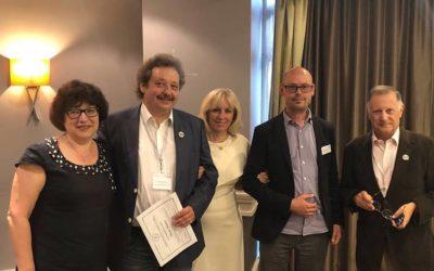 Конференция ЕАТА в Лондоне — важные новости